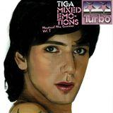 Tiga – Mixed Emotions (Bonus Electro Funk CD)