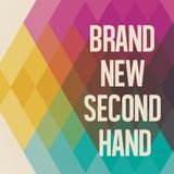 Brand New Second Hand Mix