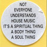 Can't You Understand... House Music!