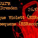 Tonsequenz - @ We like it Hard !!! Hoersturz Dresden 26.10.13