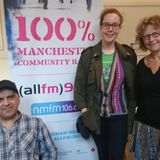 Manchester Meteor on All Fm 96.9