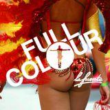 La Fuente presents Full Colour Latin Lust