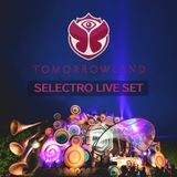 Selectro Live @ Tomorrowland 2016