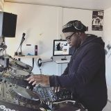 Fred P @ The Lot Radio 06:12:2018