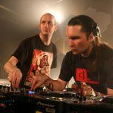 Eye-D & DJ Hidden @ 5 Day's off 10th Edition- Melkweg Max 06.03.2010 [128kbps]