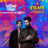 Yellow Claw - Escape Psycho Circus (27.10.2018