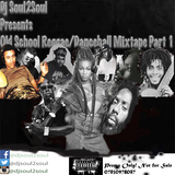 Old School Reggae|Dancehall Part 1