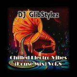 DJ GlibStylez - Chilled Electro Vibez Vol.8 (House Mix)