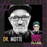 DMBC2018 Dr. Motte Birthday Celebration Podcast