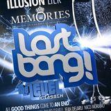 Last BANG @ Illusion (Lier) new year