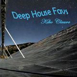 Deep House Favs Kiko Claure