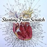 Starting From Scratch volume 1 - mixed by Lazy G