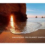 vacations on planet earth