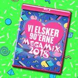 Vi Elsker 90erne VideoMegaMix 2018