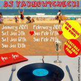 Dj YaKnow?Check! (VINYL only LIVE!) @Pavilion, Maroubra Beach, Sydney 01/2019