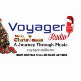DJ Doug & DJ Tango Voyager Radio 2nd Dec 2018
