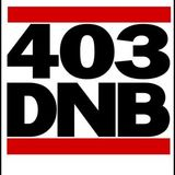 A State of Neurosis - Darkside DNB with LoGo - 17.04.2012 - PART 1/2
