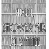 One Hour April Shower Mix
