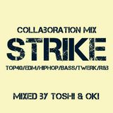 STRIKE -Collaboration Mix-