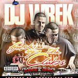 DJ Wrek Presents F#ckin' Up The Clubs featuring DJ O-Zone & Astro (2007 Mixtape)