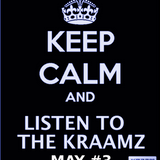 Kraamz On The Mix # 3 [May 2013] (Exclusive Electro Music)  [HQ]