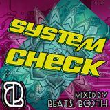 Beats Booth - System Check