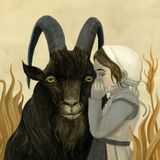 IOGUE ~ Witches and Goats Everywhere