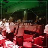 Fuzzy Osbourne - Disco-dub Tales Mixtape (2013)