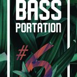 6 years of bassportation - to.be b2b julius c - in the mix - 06.10.2018