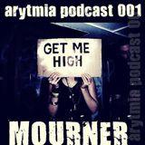 Mourner - Arytmia POD 001