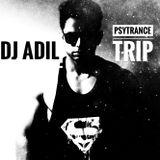 Progressive Psychedelic Vocal Trance Mix 2018 DJ Adil Live @Psyfly Vol 4!
