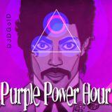 Purple Power Hour (DjDGolD)