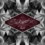 Sickcast 001 mixed by Tarde