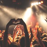 Hands Up Mix Aug. 18