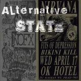 Alternative state Ep. 5