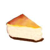 Cheese Cake With Beer