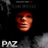 Techno Misterio - Singularity Tribe - Live