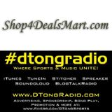 The BEST Independent Music on #dtongradio - Powered by Shop4DealsMart.com