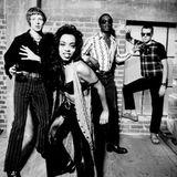 A. Deep Live spontaneous acid jazz, deep soul house, and neo soul mix