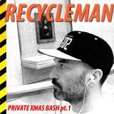 PRIVATE XMAS BASH pt.1