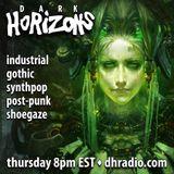 Dark Horizons Radio - 5/4/17