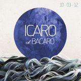 Live at Bacaro 2012-03-10