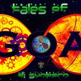DJ Sunborn - Tales Of Goa Part 12