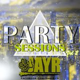 Party Sessions Vol. 2