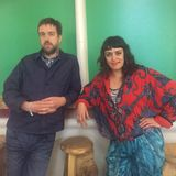 The Quietus Hour: Episode 16 -  John Doran & Natalie Sharp