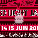 11/06/14: Bien Urbain / Red Light Jam