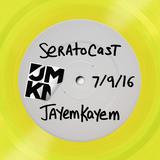 SeratoCast Mix 56 - Jayemkayem