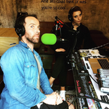 Amanda Abbington & Jonjo O'Neill present: NOBODY'S LISTENING