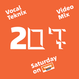 Trace Video Mix #207 VI by VocalTeknix