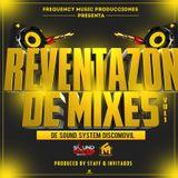 Reggaeton Fast 2019 Mix By Dj Lex ID - Reventazon De Mixes Vol.1